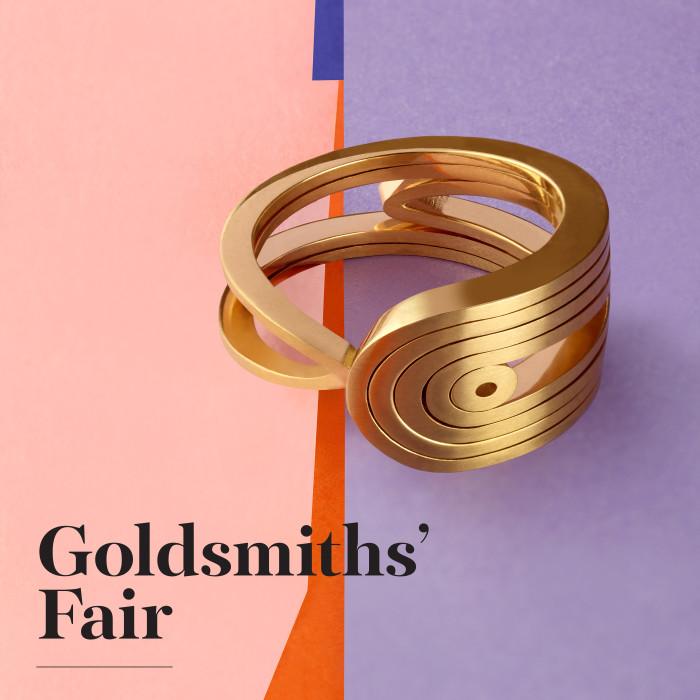 Goldsmiths' Fair